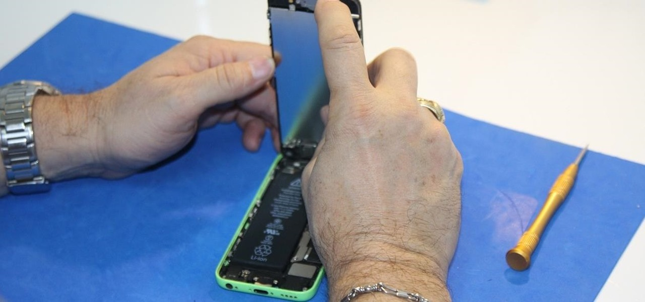 How to Fix Your Broken Smartphone Like a Pro