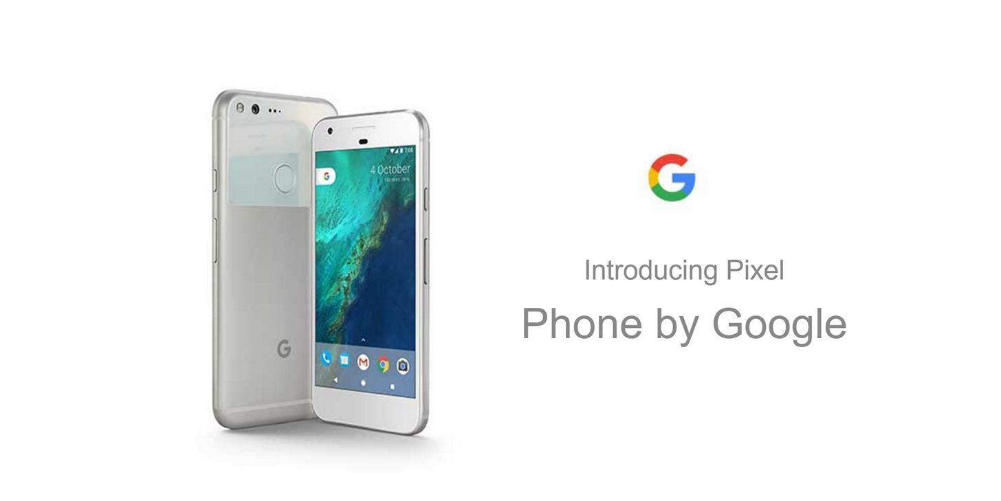 The Latest Google Pixel Phone Leaks Show It All