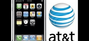 Enable internet tethering on an iPhone 3G or 3GS
