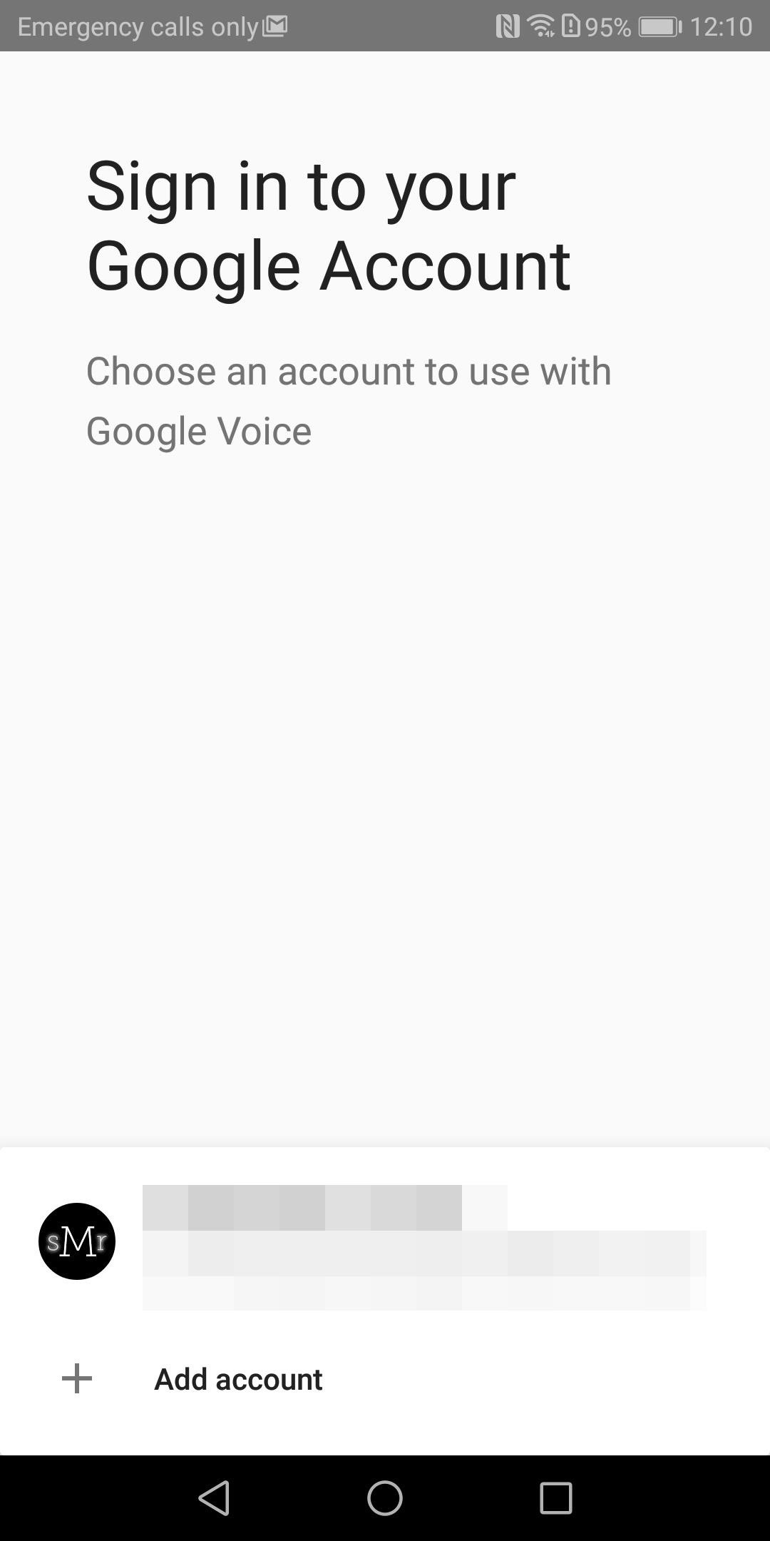 How to Use Google Voice as a 'Burner' Number « Smartphones :: Gadget