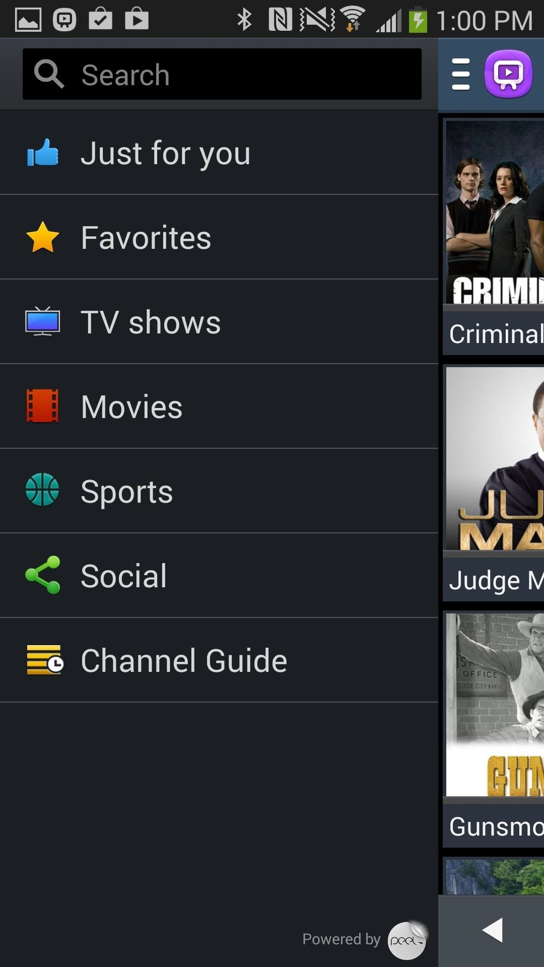 How to Get Samsung's New WatchON App from the Galaxy S5 on Your Galaxy Note 3