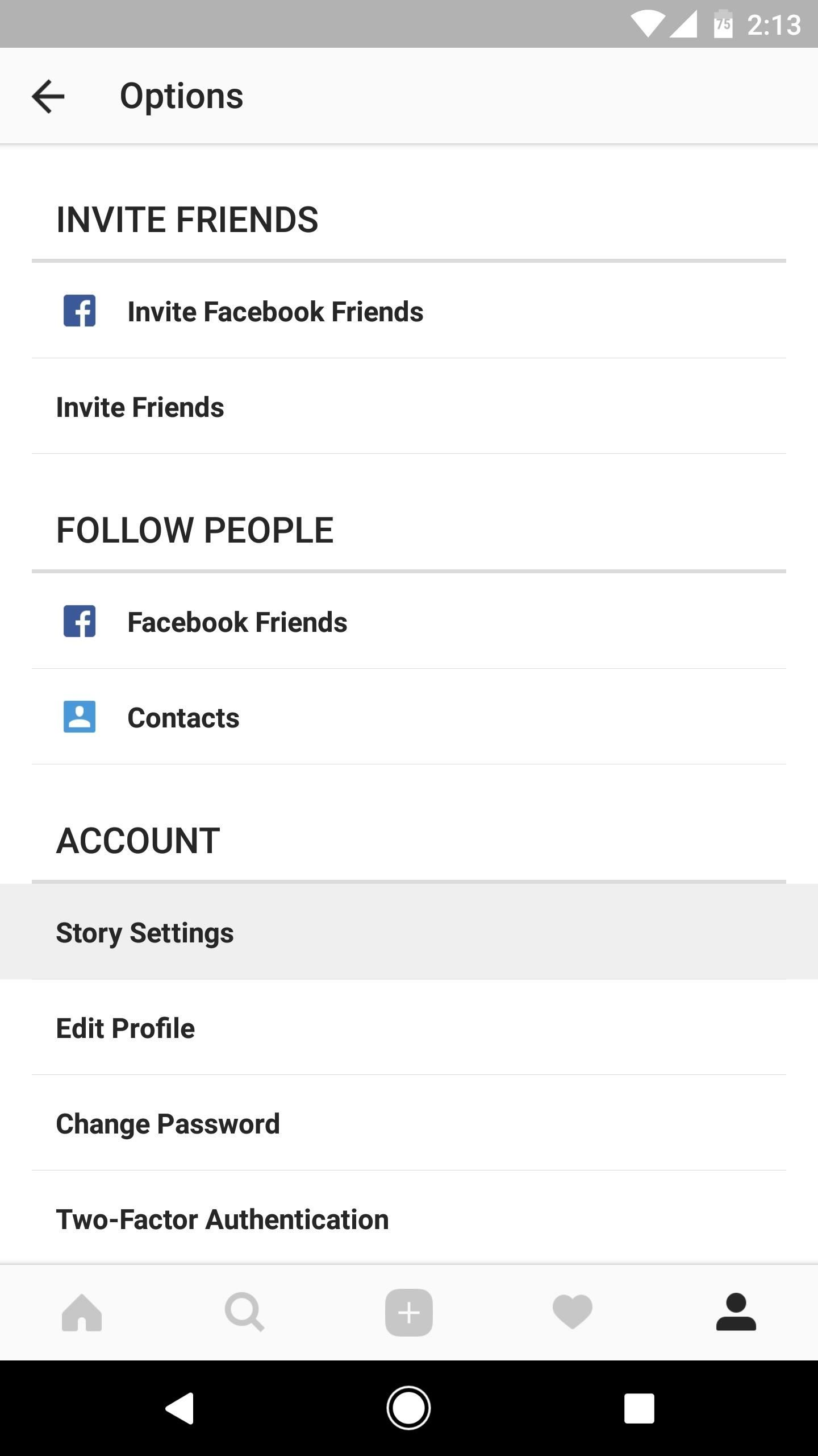 Secure Your Instagram Account By Adding 2factor Authentication & Managing  Privacy Settings