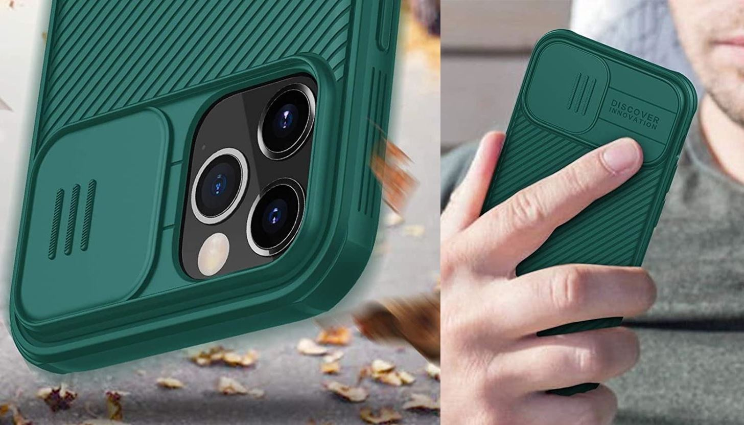 13 protective covers that protect your new iPhone 12 or 12 Pro and still make it look cool