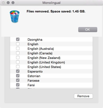 The Easiest, Fastest Way to Free Up Space on Your Mac's Hard Drive