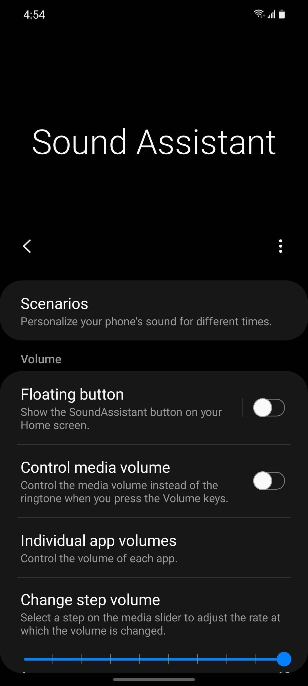 How to Play Sound from 2 Apps at Once on Your Samsung Galaxy Phone