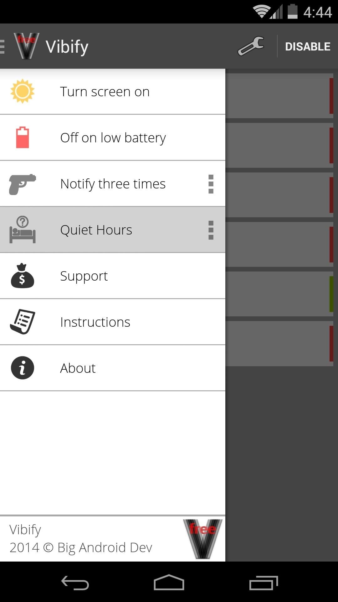 "How to Get the Samsung Galaxy ""Smart Alert"" Feature on Your Nexus 5 or Other Android Phone"