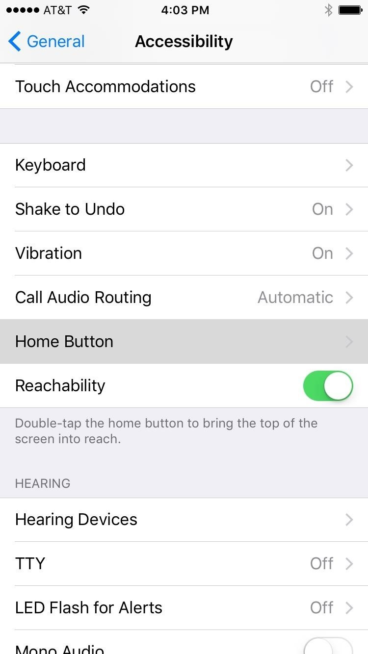 How to Disable 'Press Home to Unlock' to Open Your iPhone Faster