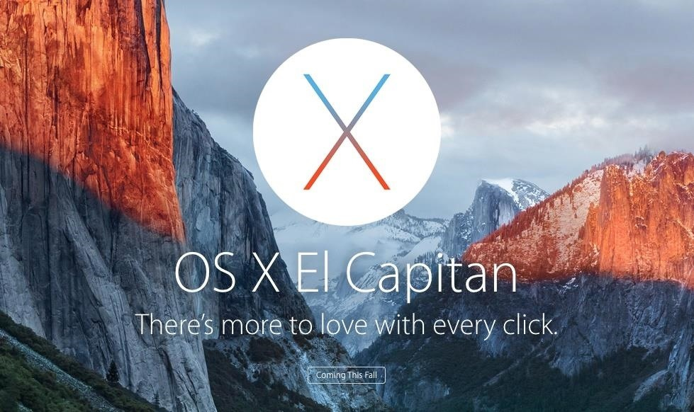 How to Download OS X 10.11 El Capitan on Your Mac
