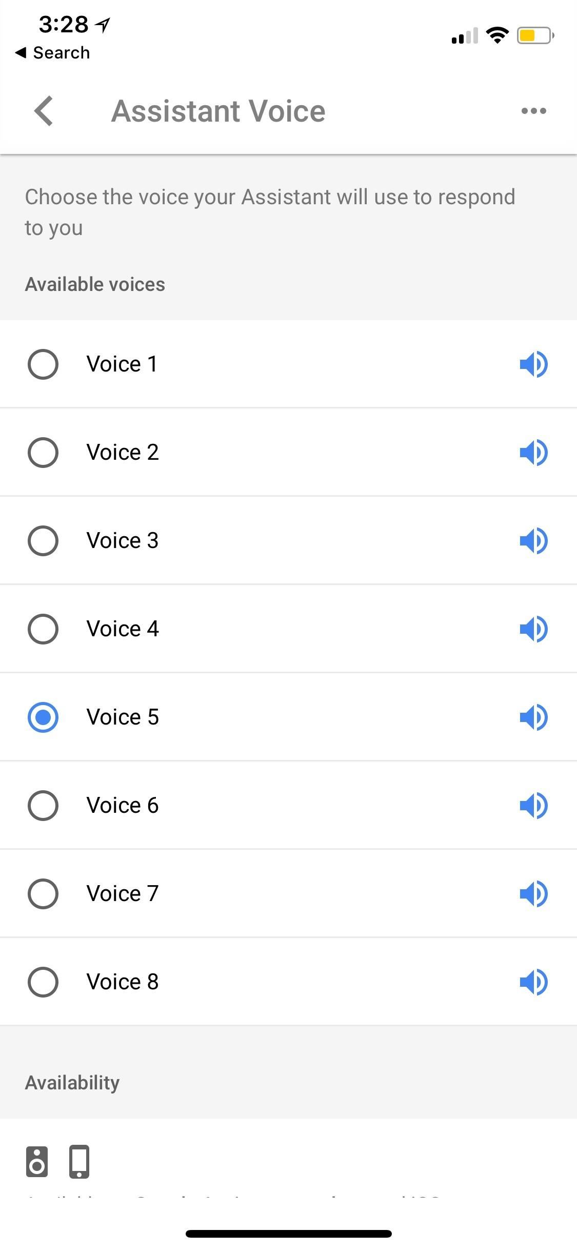 Google Assistant 101: How to Change the Voice on Android & iPhone to More Natural Male & Female Speakers