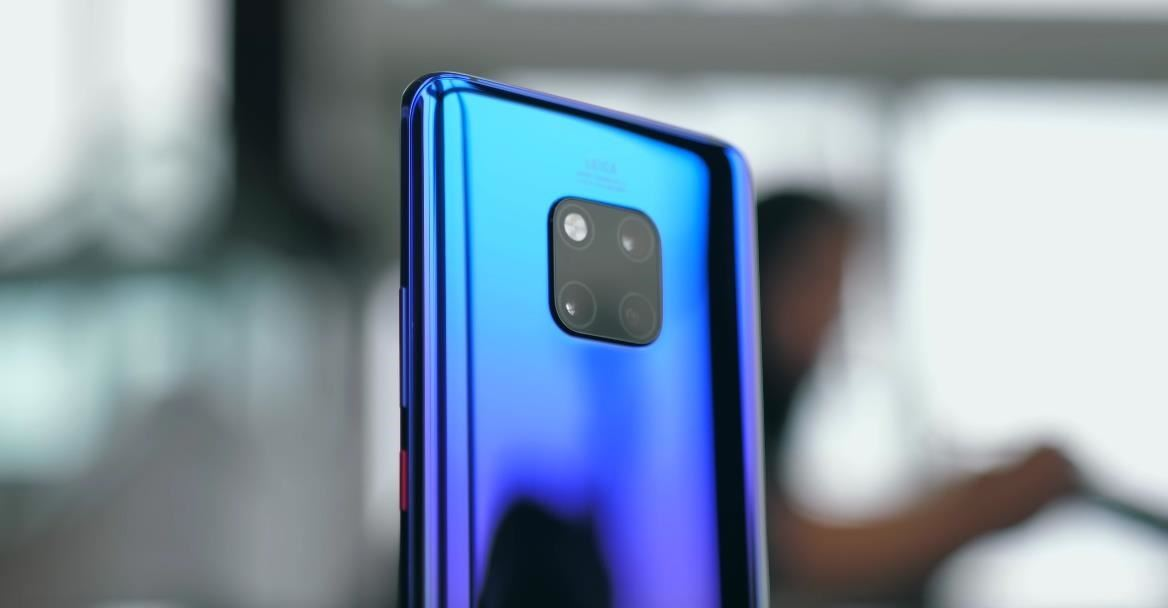 Mate 20 Pro vs. Galaxy Note 9: Comparison of the best phones of the top 2 manufacturers