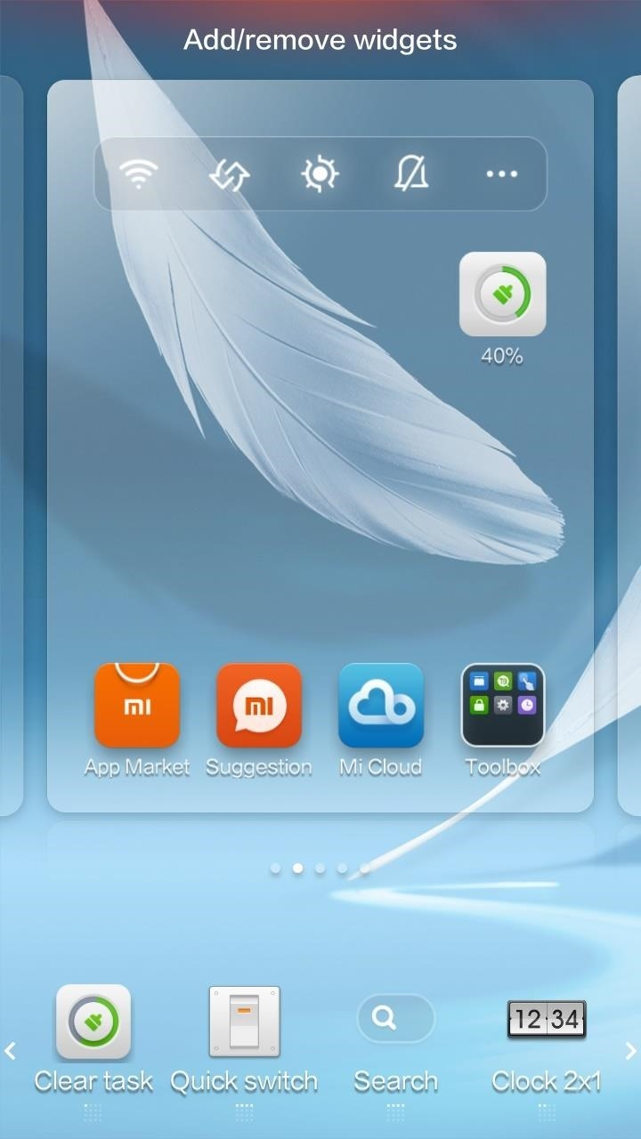 How to Run MIUI's Apps & Launcher on Your Galaxy Note 2 Without Rooting