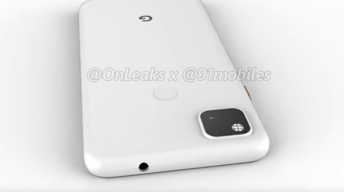 Complete Google Pixel 4a data sheet based on the latest rumors