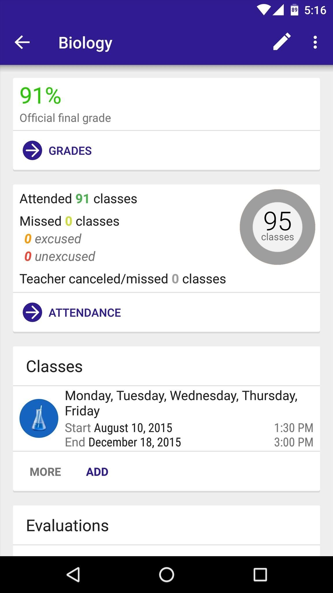 11 Android Apps You Should Be Using for Better Grades in School
