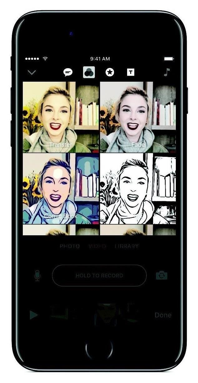 2 Exciting New Features Coming in Apple's Clips App for iOS