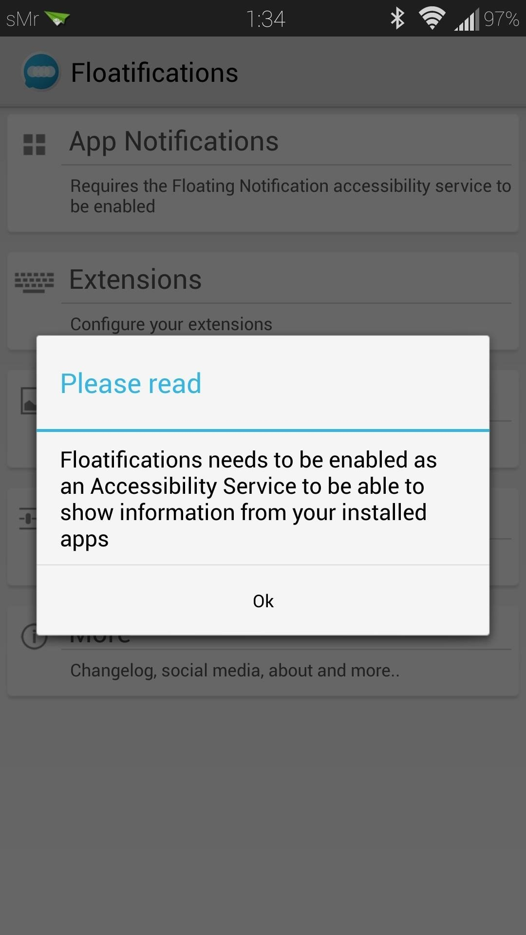 How to Get Floating Notifications & App Windows on Your Samsung Galaxy S4