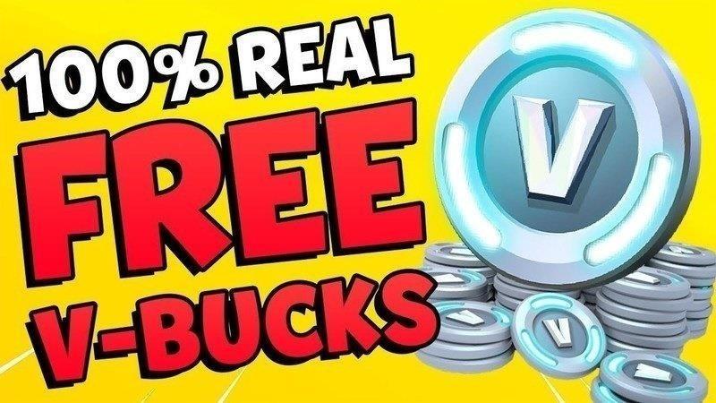 Hack Fortnite Battle Royale Free V Bucks No Survey Internet