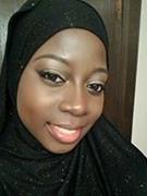 Kadijatou Jabbi