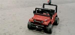 Mod Your Power Wheels Into WiFi Halo Warthogs