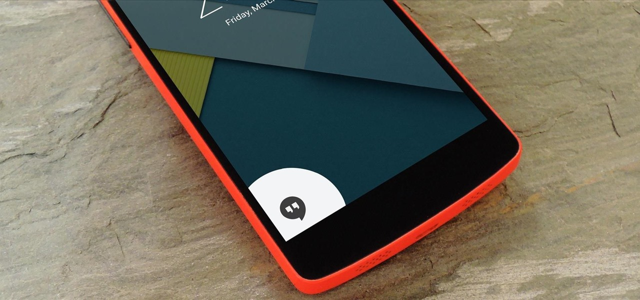 Get Custom Lock Screen Shortcuts on Android Lollipop