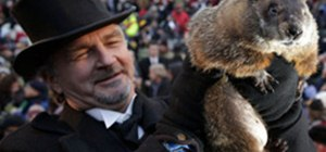 Watch the Official 2011 Groundhog Day Ceremony Live Online