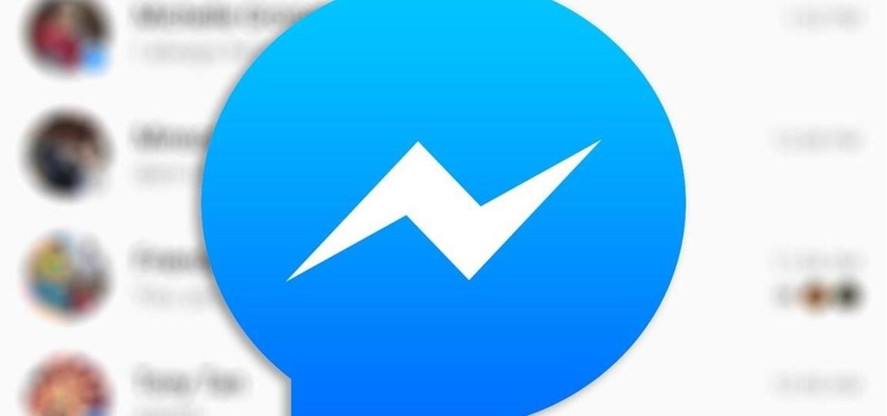 Facebook Messenger App Now Has Material Design