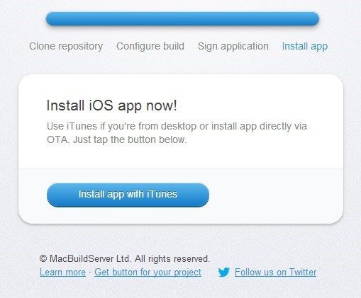 How to Sideload & Install Open Source iOS Apps on Your iPhone Using MacBuildServer—Without Jailbreaking
