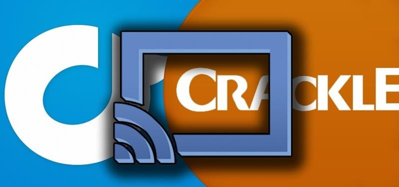 Crackle & Rdio Apps Updated for Chromecast Support