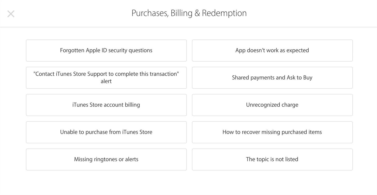 How to Get Your Money Back for That App You Accidentally Bought from Apple