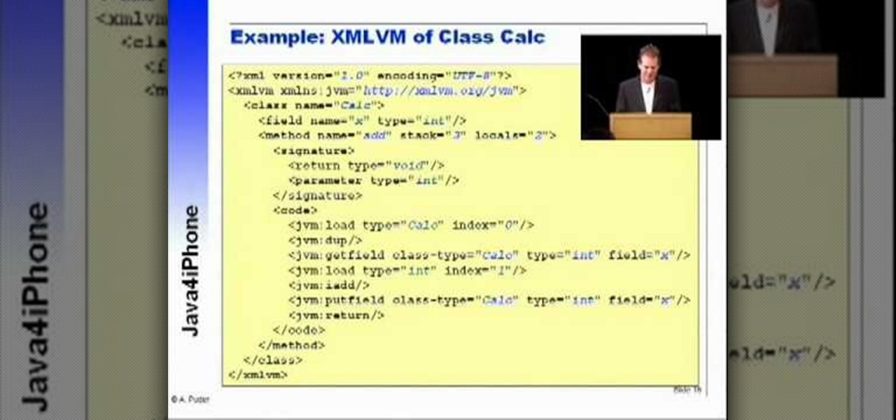 determine what applications use java