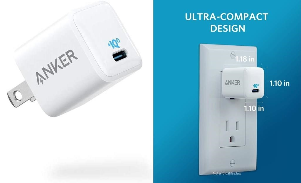 The best AC adapters and chargers for your iPhone 12, 12 Mini, 12 Pro or 12 Pro Max