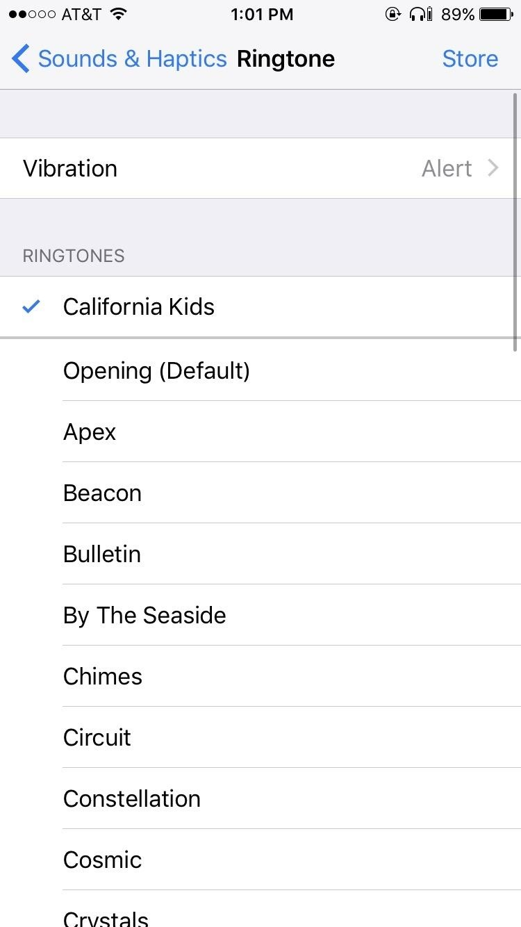 How to Make Custom Ringtones for Your iPhone from Any Songs You Already Own