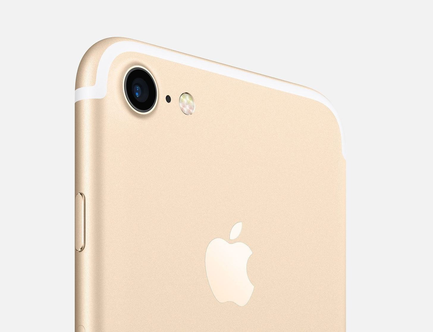 The iPhone 7 Just Became the Spiritual Successor to the iPhone SE