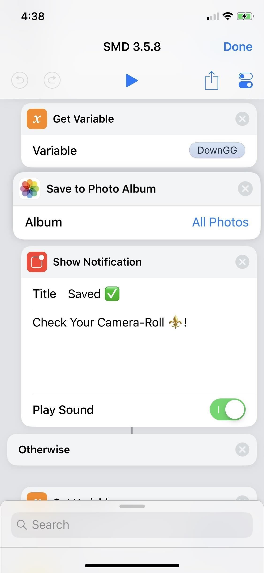 How to Download Instagram Videos on Your iPhone « iOS