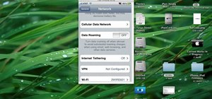 Enable native net tethering on iPhone 3G/3Gs
