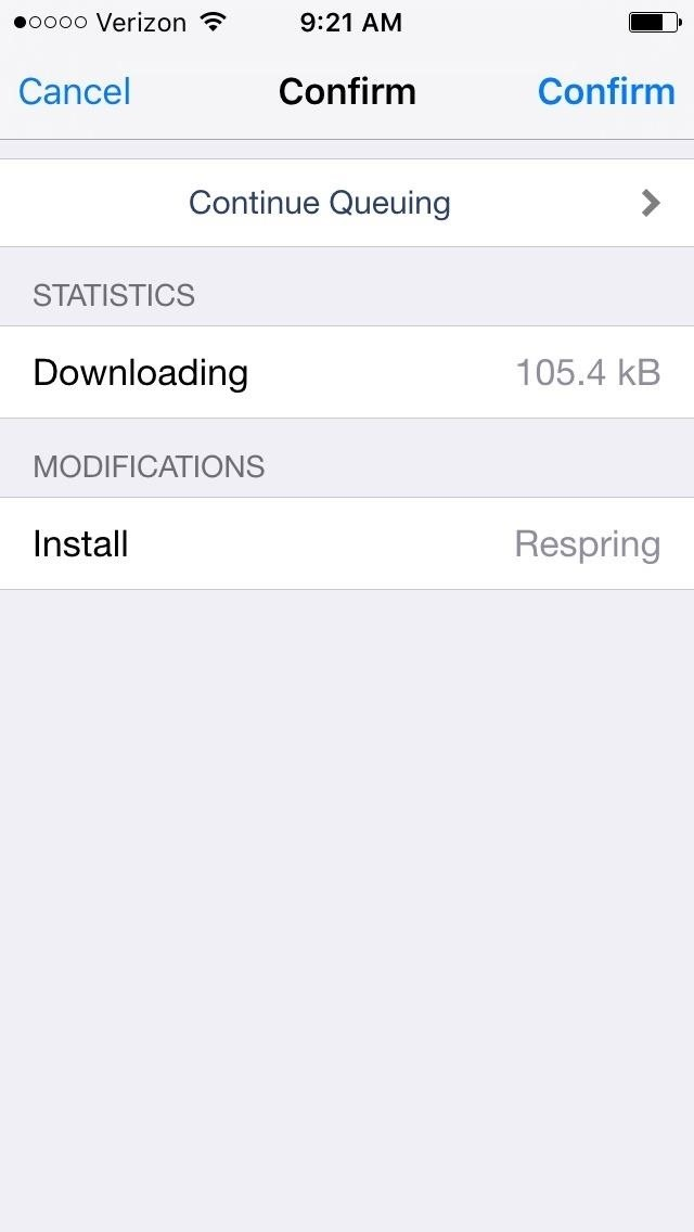 Cydia 101: How to Respring Your iPhone Without Losing Jailbreak Each Time