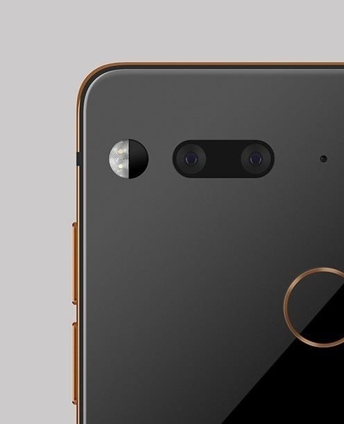 Essential Phone Drops Three Stunning New Colors [Photos]