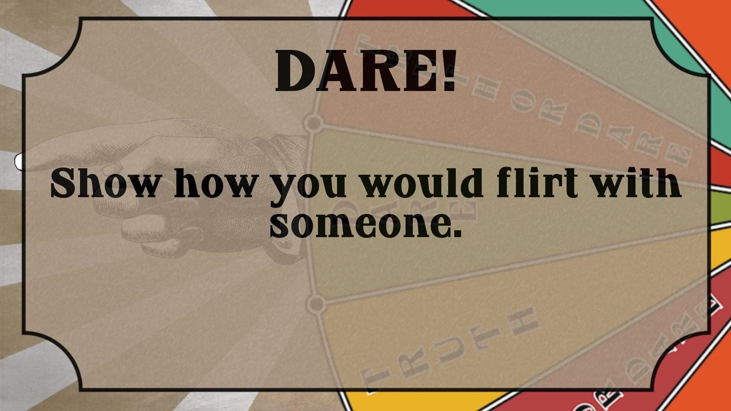 Truth or Dare + Spin the Bottle: Play These Classic Party Games Right on Your Android Phone