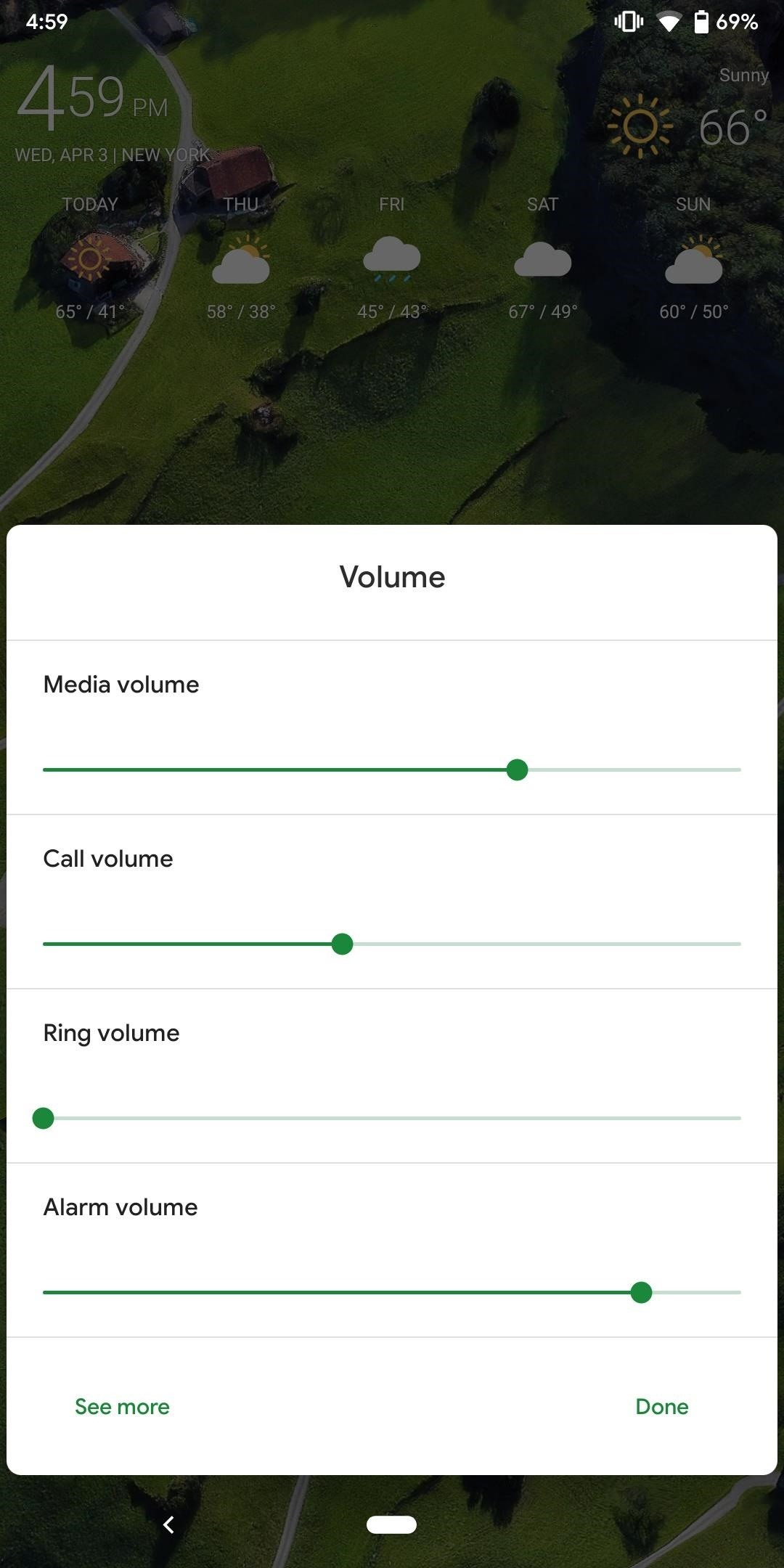 50 Exciting New Features & Changes in Android 10