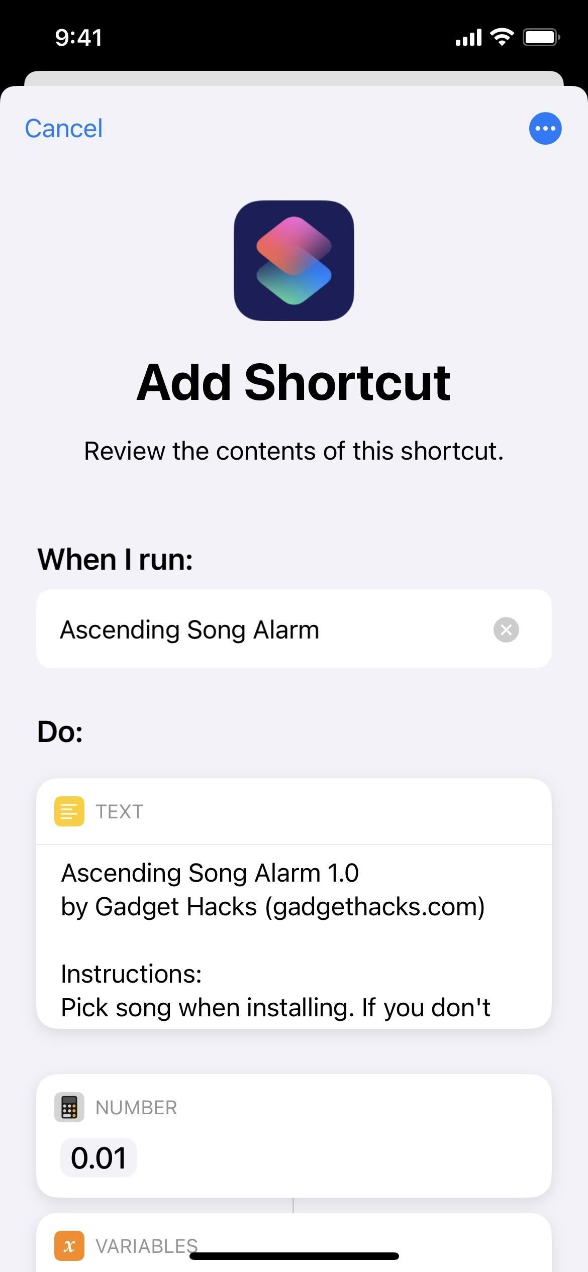 Use Any Song on Your iPhone as a Gradually Increasing Alarm for a Gentle Wakeup
