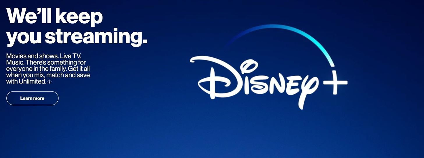 Save money on your Disney + subscription with these offers