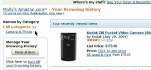 how to erase entire web browsing history from pc internet. Black Bedroom Furniture Sets. Home Design Ideas