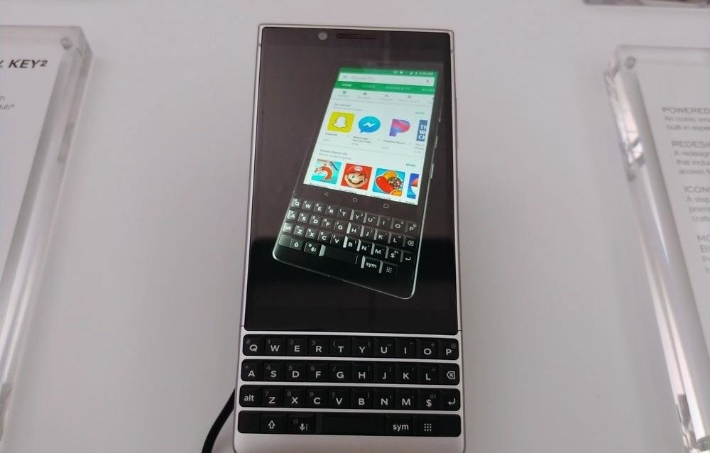 7 reasons why the KEY2 is a return to fame for BlackBerry