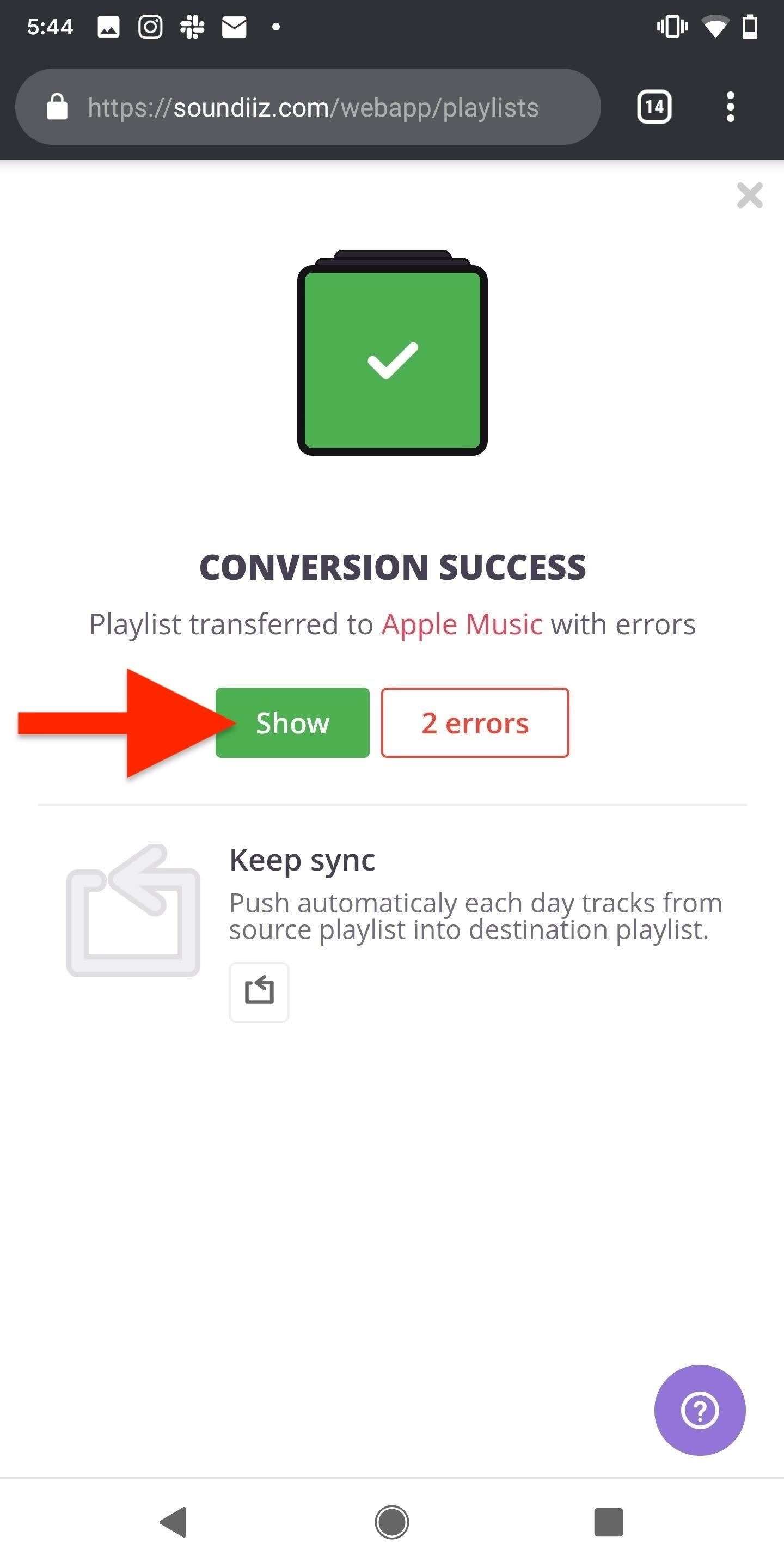 How to transfer your Spotify playlists to Apple Music from an iPhone or Android phone