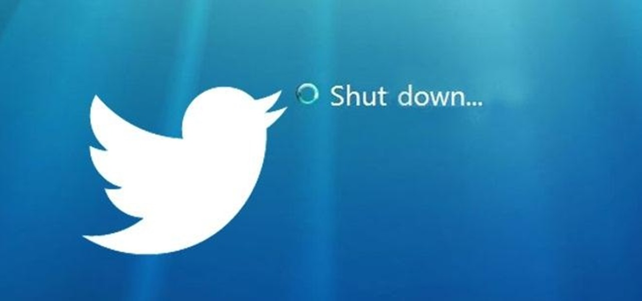 Shut Down Your PC and Send Other Commands Remotely Through Twitter