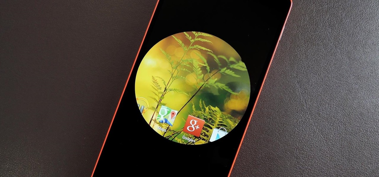Get Custom Screen-Off Effects for Your Nexus 5 or Other Android Device