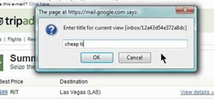 Create shortcuts to your favorite emails with Gmail's Quick Links tool