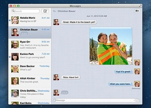 How to Crash Apps in Mountain Lion with 8 Characters (Plus Fix iMessage If Someone Pranks You with Them)
