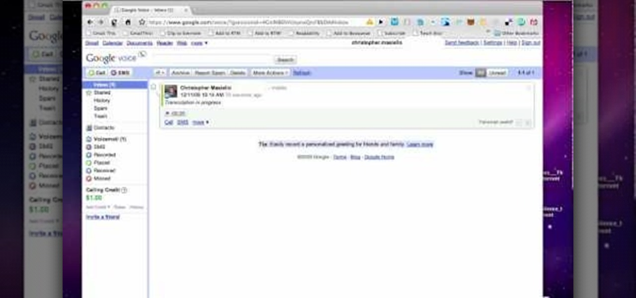 How To Dictate Your Thoughts Into An Email With Google