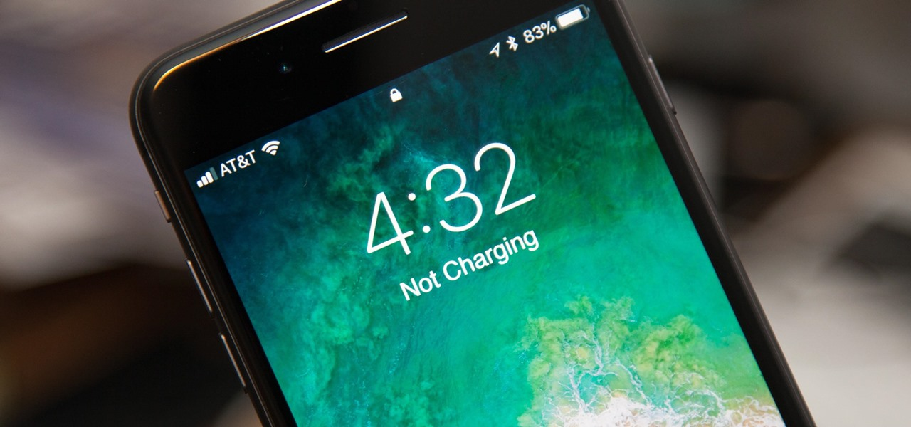 How to Fix an iPad, iPhone, or iPod Touch That Won't Charge