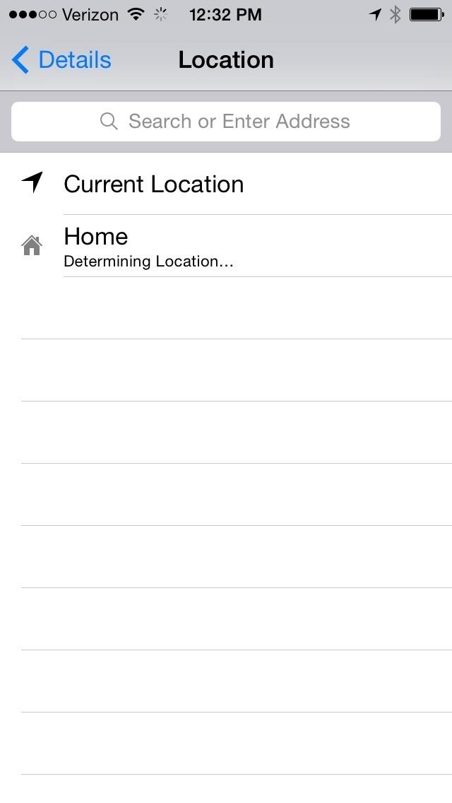 How to Set & Trigger Location-Based Reminders on Your iPhone